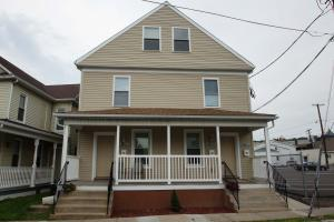 135 E 3rd St Bloomsburg BL Properties