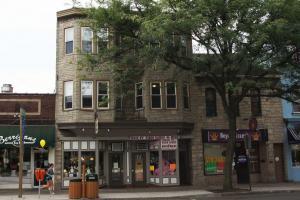 136 E Main St Bloomsburg BL Properties Studing Housing Front