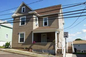 128 E 1st St Bloomsburg PA B&L Properties Student Housing Front