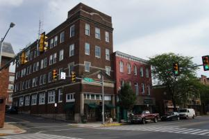 1 E Main St Bloomsburg PA BL Properties Student Housing Front