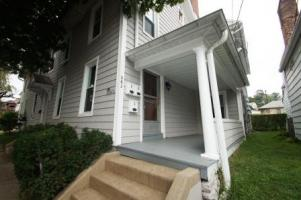 263A East St Bloomsburg BL Properties Student Housing Front