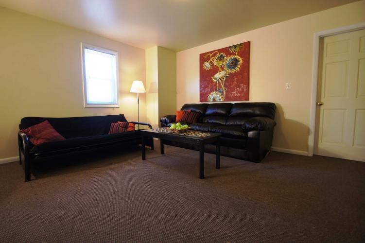 Superb 121 Iron St Bloomsburg PA Student Housing